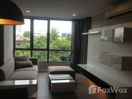 1 Bedroom Condo for sale in Phra Khanong, Bangkok The Room Sukhumvit 40
