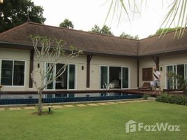 3 Bedrooms House for sale in Choeng Thale, Phuket Two Villa Tara