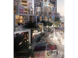 Studio Apartment for sale in Makers District, Abu Dhabi Pixel