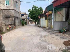 N/A Đất bán ở Phu Cuong, Hà Nội Bán mảnh đất hiếm Vĩnh Thanh, Vĩnh Ngọc 50m2, MT 4m, an sinh đỉnh, giá 1 tỷ 3