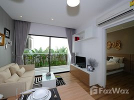 1 Bedroom Property for sale in Nong Prue, Pattaya Treetops Pattaya