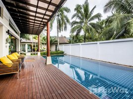 5 Bedrooms Property for rent in Kamala, Phuket Kamala Nathong