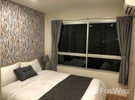 1 Bedroom Condo for sale in Samrong Nuea, Samut Prakan Lumpini Ville Sukhumvit 76