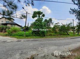 Kedah Padang Masirat Kajang, Selangor N/A 土地 售