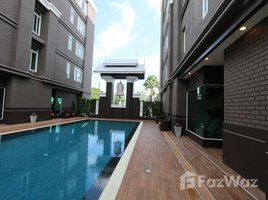 1 Bedroom Condo for sale in Si Phum, Chiang Mai The Unique at Koomuang