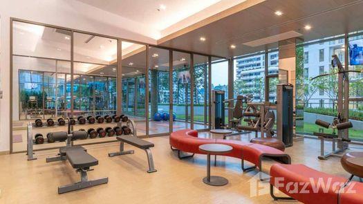 Photos 1 of the Communal Gym at Supalai Oriental Sukhumvit 39