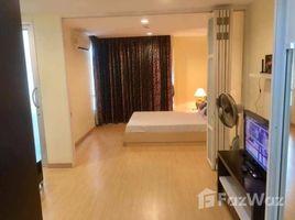 Studio Condo for rent in Thung Wat Don, Bangkok The Station Sathorn - Bangrak