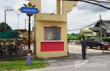 Baan Makkawan Rangsan in Bueng Sanan, Pathum Thani