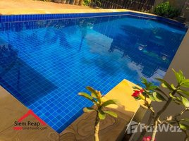 1 Bedroom Apartment for rent in Svay Dankum, Siem Reap Other-KH-46023