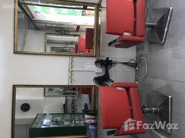 胡志明市 Ward 5 Cần sang nhượng salon tóc là nhà nguyên căn mặt tiền đường Phạm Thế Hiển,quận 8 3 卧室 屋 租