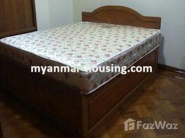 ပုဇွန်တောင်, ရန်ကုန်တိုင်းဒေသကြီး 2 Bedroom Condo for rent in Pazundaung, Yangon တွင် 2 အိပ်ခန်းများ အိမ်ခြံမြေ ငှားရန်အတွက်
