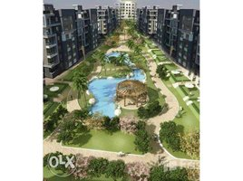3 Bedrooms Apartment for sale in Sheikh Zayed Compounds, Giza Janna 2