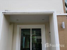 3 Bedrooms House for sale in Bang Mot, Bangkok The Palazzo Rama 3 - Suksawat