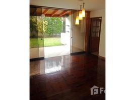 5 Habitaciones Casa en venta en Chorrillos, Lima LIMA, LIMA, Address available on request