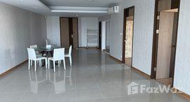 Available Units at Supalai River Resort
