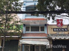 芹苴市 Xuan Khanh Bán nhà mặt tiền đường Trần Văn Hoài, 2 lầu, ngay trung tâm, DT 4x17m, giá 10,5 tỷ 开间 屋 售