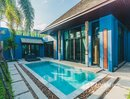 2 Bedrooms Villa for sale at in Si Sunthon, Phuket - U264079