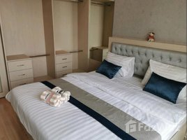 1 Bedroom Condo for rent in Phra Khanong Nuea, Bangkok Sky Walk & Weltz Residence