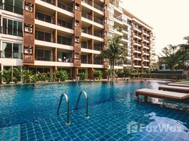 1 Bedroom Property for sale in Nong Prue, Pattaya Diamond Suites