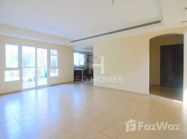 3 Bedrooms Villa for sale in Al Reem, Dubai Vacant | Pool and Park Facing | Type 3M
