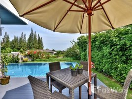 3 Bedrooms Villa for sale in Nong Kae, Hua Hin The Spirits