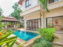 4 Bedrooms Property for rent in Choeng Thale, Phuket Angsana Villas