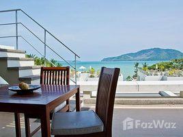 普吉 拉威 Serenity Resort & Residences 3 卧室 顶层公寓 售