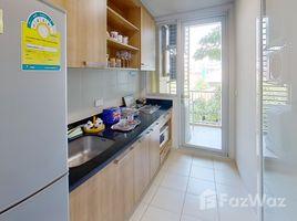 1 Bedroom Property for sale in Phra Khanong Nuea, Bangkok Hive Sukhumvit 65