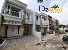 3 Bedrooms House for sale in Pulo Aceh, Aceh Jl. Sirsak, Jagakarsa, Jakarta Selatan, Jakarta Selatan, DKI Jakarta