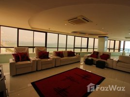 2 Bedrooms Penthouse for sale in Nong Prue, Pattaya Jomtien Plaza Condotel