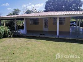 """3 Habitaciones Casa en venta en San Juan, Colón EL VIGIA, LOTE H-23, MILLA 20, SAN JUAN, COLÃ""""N, Colón, Colón"""