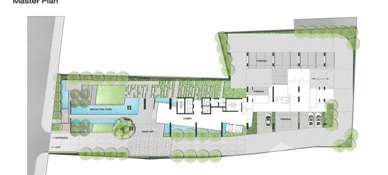 Master Plan of HQ By Sansiri - Photo 1