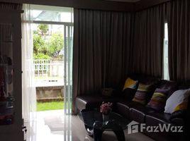 4 Bedrooms House for sale in O Ngoen, Bangkok Casa Ville Watcharapol - Permsin