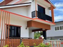 3 Bedrooms House for sale in Ang Thong, Koh Samui New 3BR House Fully Furnished near Nathon Beach