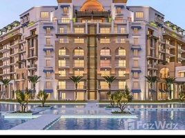 4 غرف النوم شقة للبيع في New Capital Compounds, القاهرة Jnoub