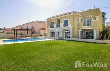 Morella in Bloomingdale, Dubai