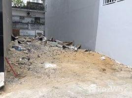 N/A Land for sale in An Lac, Ho Chi Minh City Cần bán gấp lô đất MT Lâm Hoành, An Lạc, Bình Tân, cách UBND quận 200m, SHR, DT 108m2. Giá 1,4 tỷ