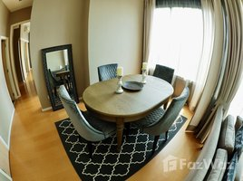 2 Bedrooms Condo for sale in Lat Yao, Bangkok Wind Ratchayothin