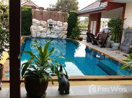 3 Bedrooms Villa for sale in Hua Hin City, Hua Hin Natural Lake Hill