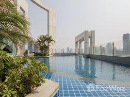 1 Bedroom Condo for rent in Makkasan, Bangkok The Mark Ratchada-Airport Link