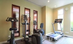 Photos 2 of the Communal Gym at Baan Nunthasiri