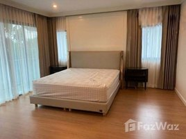3 Bedrooms House for rent in Suan Luang, Bangkok The Palm Pattanakarn