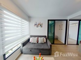 2 Bedrooms Condo for rent in Bang Na, Bangkok Notting Hill Sukhumvit 105