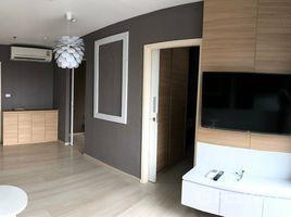 2 Bedrooms Condo for sale in Bang Kraso, Nonthaburi Aspire Rattanatibet 2