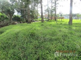 N/A Land for sale in , Heredia Great flat land for sale San Rafael, Heredia - Spectacular views to Central Valley!, Concepción, Heredia