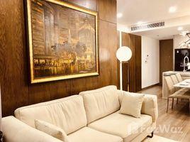 1 Bedroom Condo for rent in Ward 19, Ho Chi Minh City City Garden