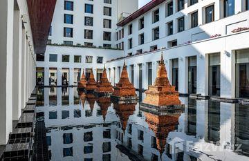 The Sukhothai Residences in Thung Mahamek, Bangkok