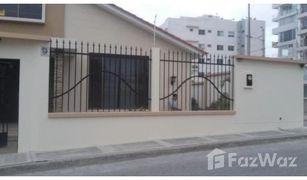 4 Habitaciones Propiedad en venta en Puerto De Cayo, Manabi Manta