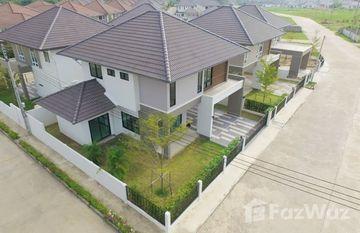 Rattanaburi Ville in Wiang, Chiang Rai