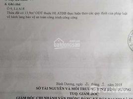 Studio House for sale in Thuan Giao, Binh Duong Bán lô đất mặt tiền đường D2 (Vàng Son) có nhà cấp 4 giá 3 tỷ 600. LH +66 (0) 2 508 8780, +66 (0) 2 508 8780